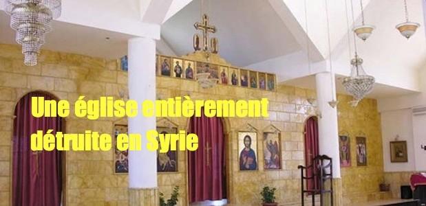 Église détruite en Syrie Sarkisbakhos5-copie-619x300