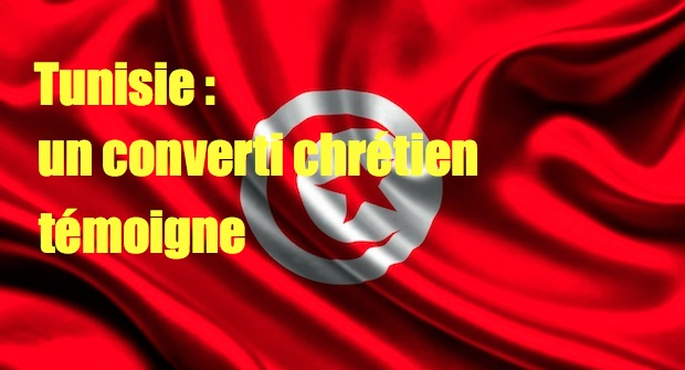 Document : le calvaire d'un Tunisien converti…