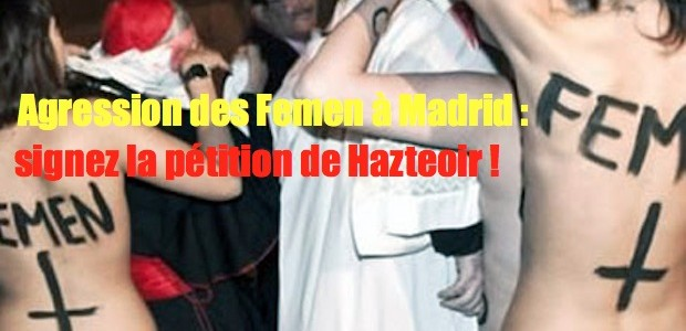 Dissolution de Femen France - Page 2 Femen-Madrid-petition-620x300