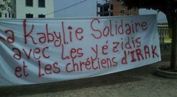 kabylie-supporting-iraqi-yezidi-christians-sign