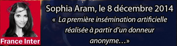 Citation Sophia Aram