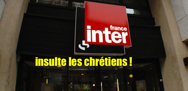 france inter une