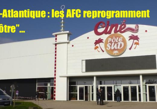 """Loire-Atlantique : les AFC reprogramment la projection-débat de """"L'Apôtre"""""""