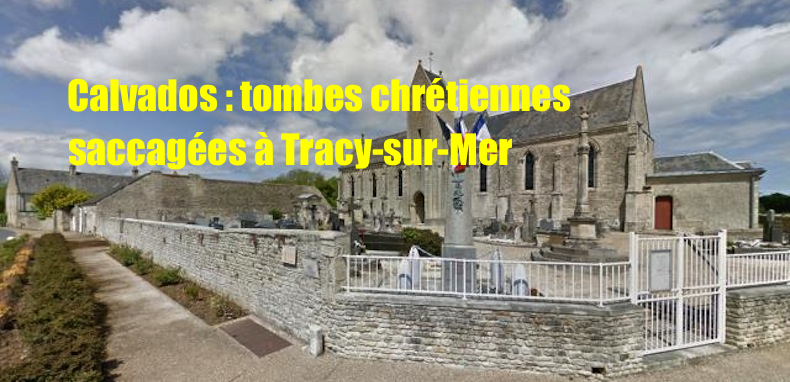tracy sur mer