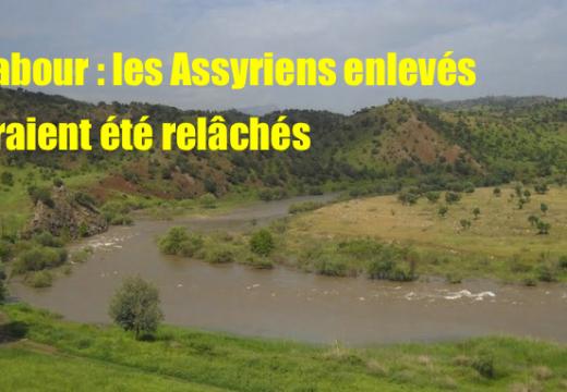 Assyriens enlevés : tous auraient été libérés