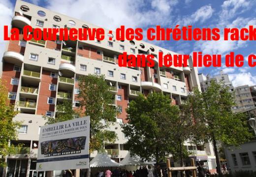 Seine-Saint-Denis : des fidèles d'une église évangélique braqués dans leur lieu de culte