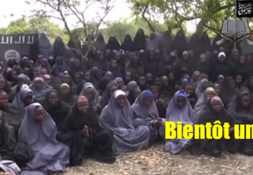 Nigéria : aucune nouvelle des lycéennes enlevées depuis près d'un an