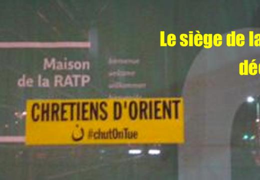 La RATP finira bien par comprendre…