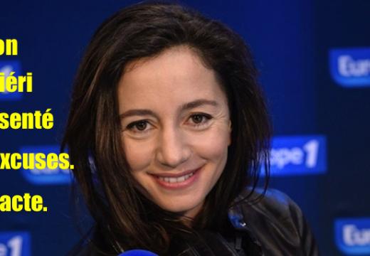 Diffamation : Marion Ruggiéri a présenté ses excuses !