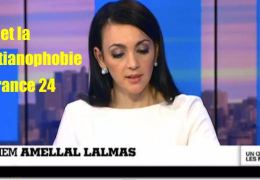 L'Obs et la christianophobie ont les honneurs de… France 24
