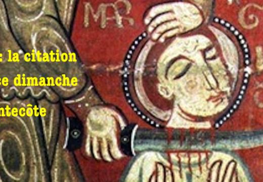 Syrie : comme les premiers chrétiens…