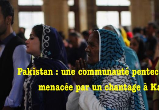 Pakistan : menaces sur une communauté chrétienne à Karachi