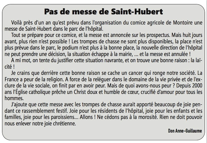 saint hubert christian singles Welcome to christian forums there is no information on st hubert of liege on the website single uk-conservative.