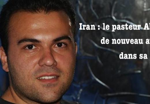 Iran : le pasteur Abedini violemment agressé dans sa prison
