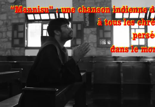 Vidéo : une chanson indienne en hommage aux chrétiens persécutés
