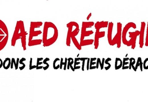 AED : Aidons les chrétiens déracinés !