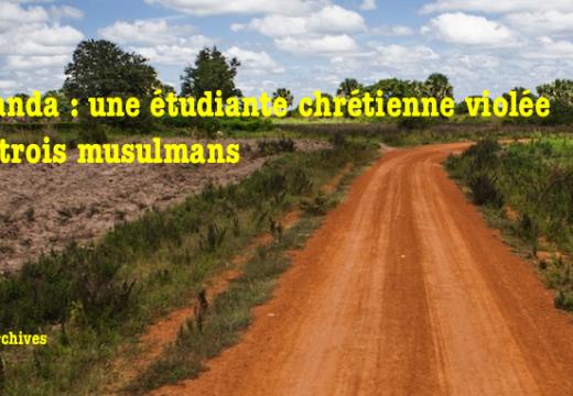 Ouganda : ses parents ayant quitté l'islam, une étudiante violée par trois musulmans