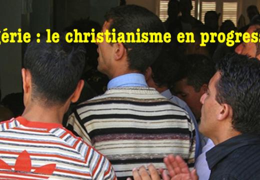 Algérie : les églises ne cessent de se multiplier