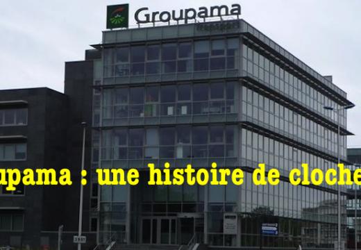 """Groupama : l'""""auto-dhimmitude"""" d'un assureur ?"""