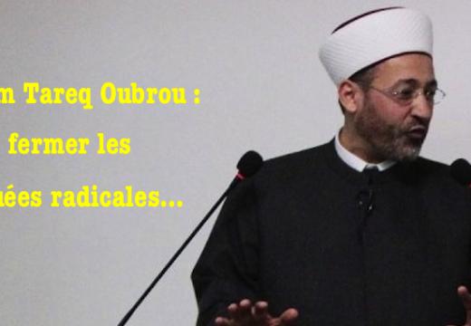 Fermeture des mosquées salafistes : un imam français est pour…