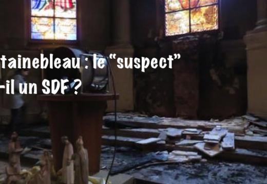 Fontainebleau : le mystère plane…