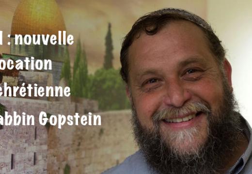 Israël : une nouvelle provocation du rabbin extrémiste Bentzi Gopstein