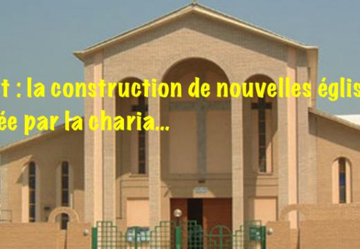 Koweït : la construction d'églises bientôt interdite ?
