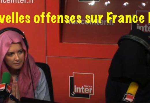 France Inter : difficile de tomber plus bas, sauf en creusant…