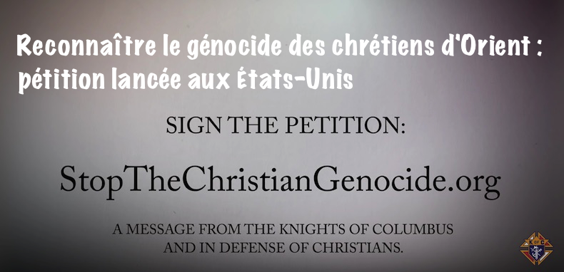 Knights Petition - copie