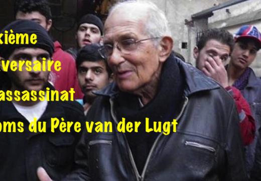 Père Frans van der Lugt : souvenons-nous…