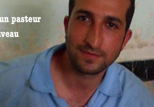 Iran : le pasteur Yousef Nadarkhani de nouveau arrêté