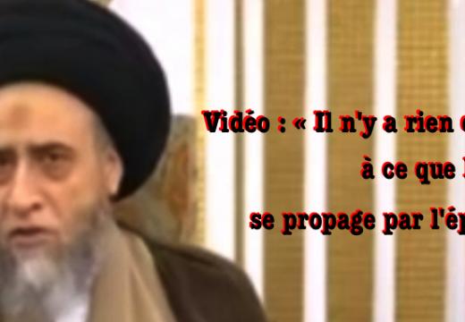 Vidéo : « Les pays musulmans ont été conquis par la violence »