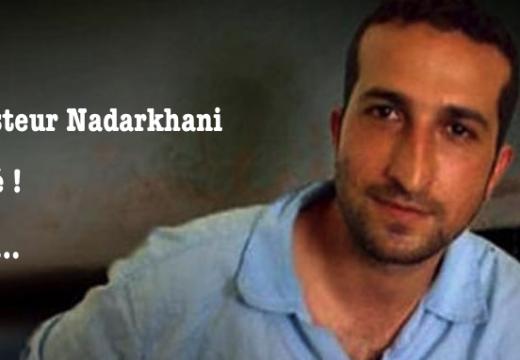 Iran : le pasteur Nadarkhani libéré, mais…