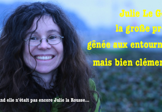 BFM TV dénonce la « publication douteuse » de Julie Le Goïc…