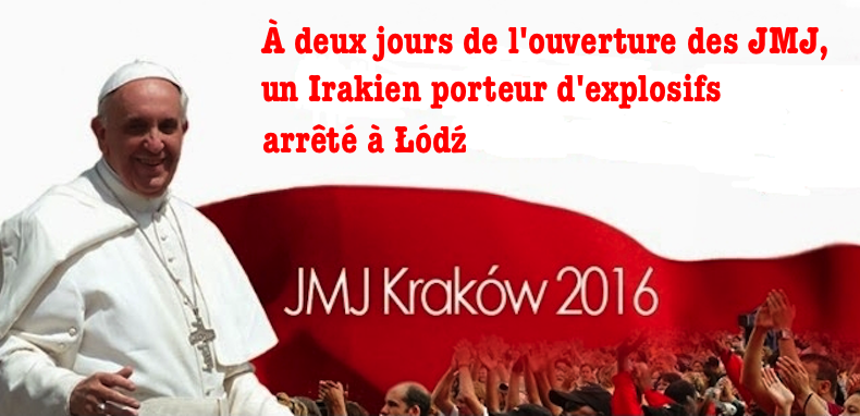 Cravovie JMJ