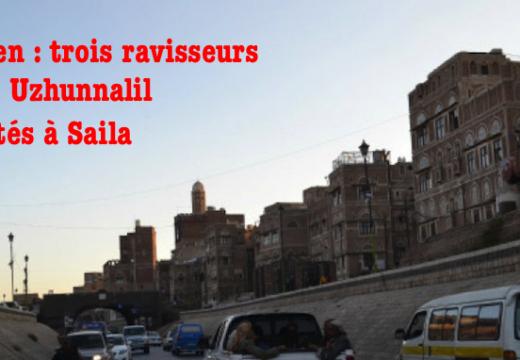 Père Uzhunnalil : trois de ses ravisseurs arrêtés au Yémen