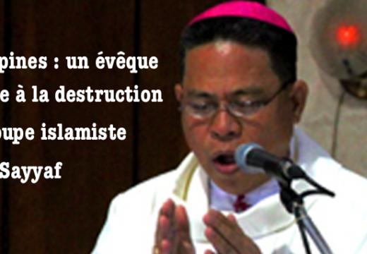 Philippines : un évêque appelle à la destruction du groupe islamiste Abu Sayyaf