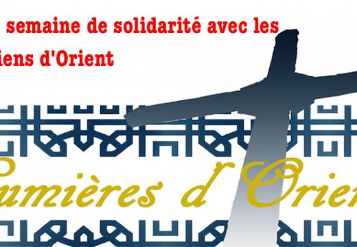 Sète : semaine de solidarité avec les chrétiens d'Orient