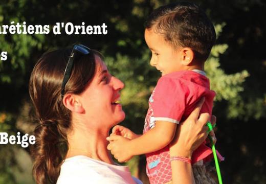SOS Chrétiens d'Orient sur le Salon Beige : chronique quotidienne