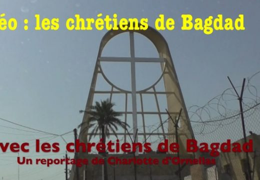 Vidéo : les chrétiens de Bagdad