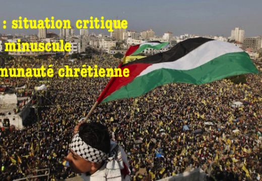 Gaza : la situation critique de la minorité chrétienne