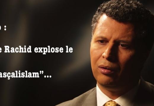 Frère Rachid : L'État Islamique suit l'exemple de Mahomet