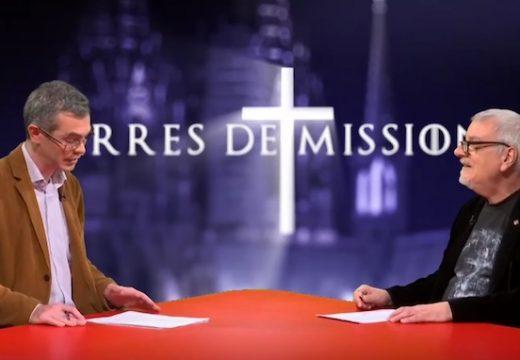 TV Libertés : la christianophobie en France