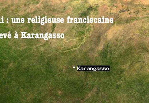 Mali : une religieuse enlevée par des hommes armés