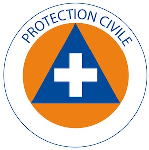 Protection civile avant