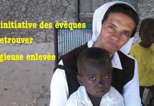 Mali : initiative des évêques pour la libération de la religieuse enlevée