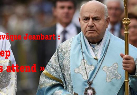 Mgr Jean-Clément Jeanbart : « Alep vous attend »
