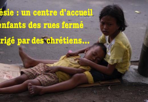 Indonésie : « Les chrétiens ne sont pas dignes d'enseigner des musulmans »…
