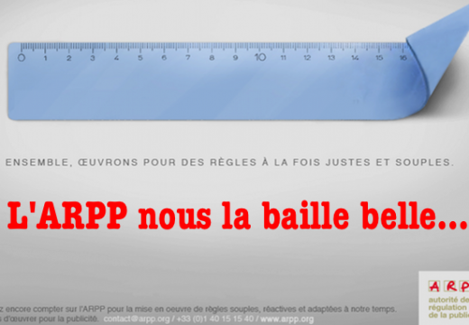 Diocèse de Gap : une campagne d'affichage interdite !