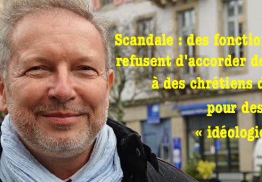 Scandale en France : chrétiens d'Orient privés de visa de réfugiés pour des motifs « idéologiques »…